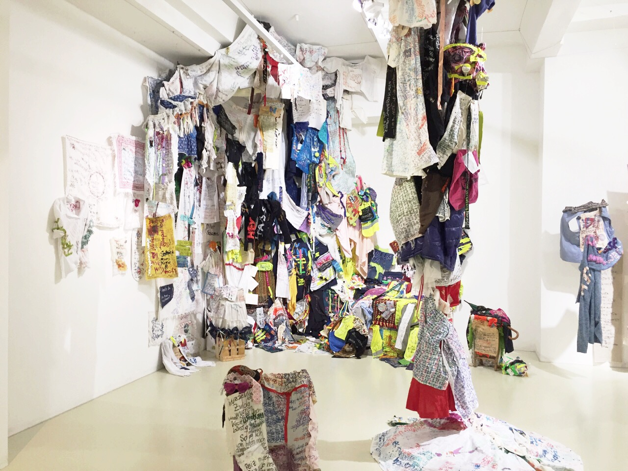 Katharina Kleibel, Atelier 10
